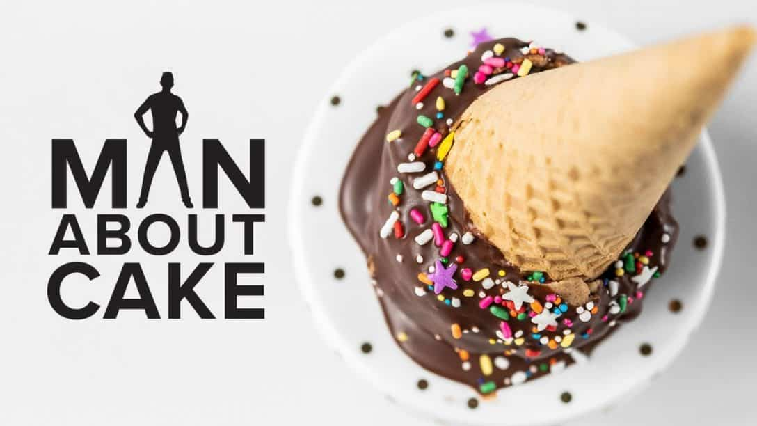 No-Bake Edible Cookie Dough Recipe | Man...