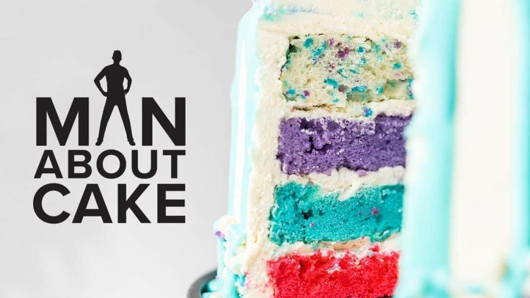 A Box Cake Mix Hack | PLUS, JJR's Secret...