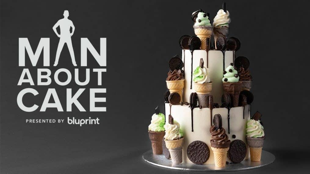 DIY Ice Cream Cone Cake You Can Actually...