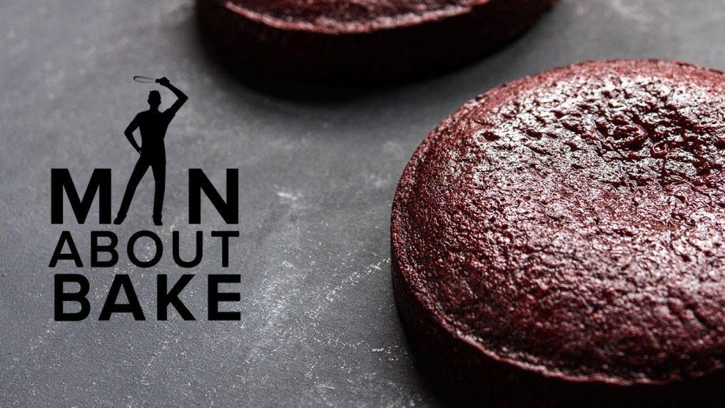 JJR's Red Velvet Cake Recipe   Man About...