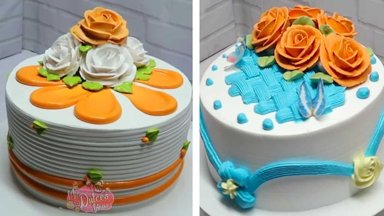 Top Cake Decorating Compilation 2020   Easy...