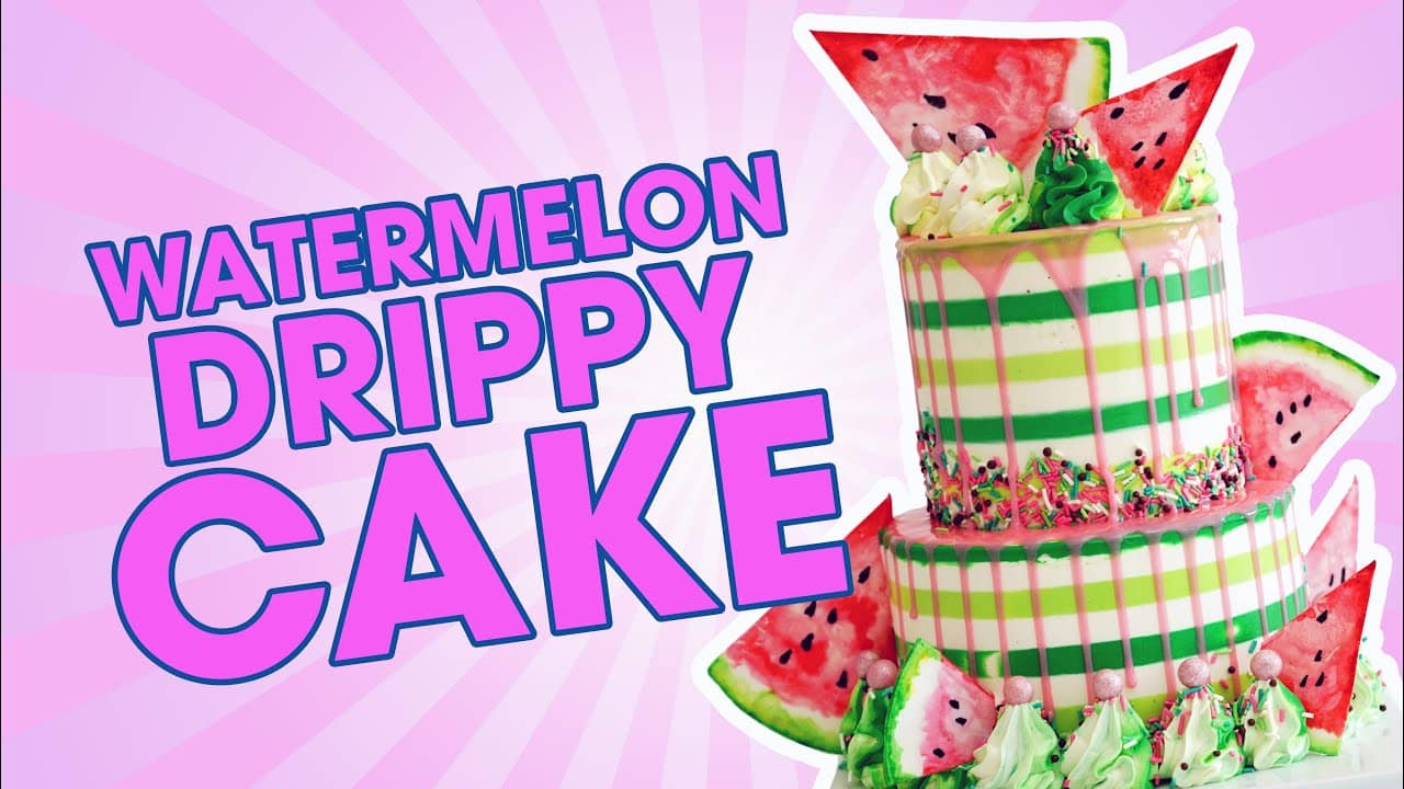YOU'VE BEEN DESSERTED -  Watermelon...