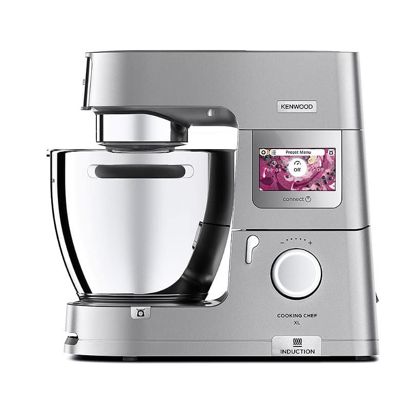 Kenwood Cooking Chef Connect 2